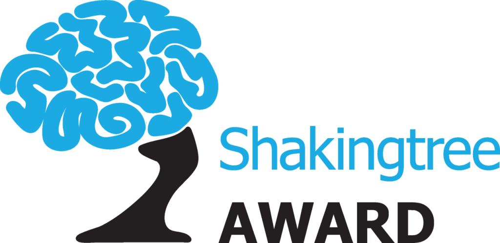 shakingtree, award, zorg, genomineerd, merel van groningen, jinek, tv, interview, media, nieuws